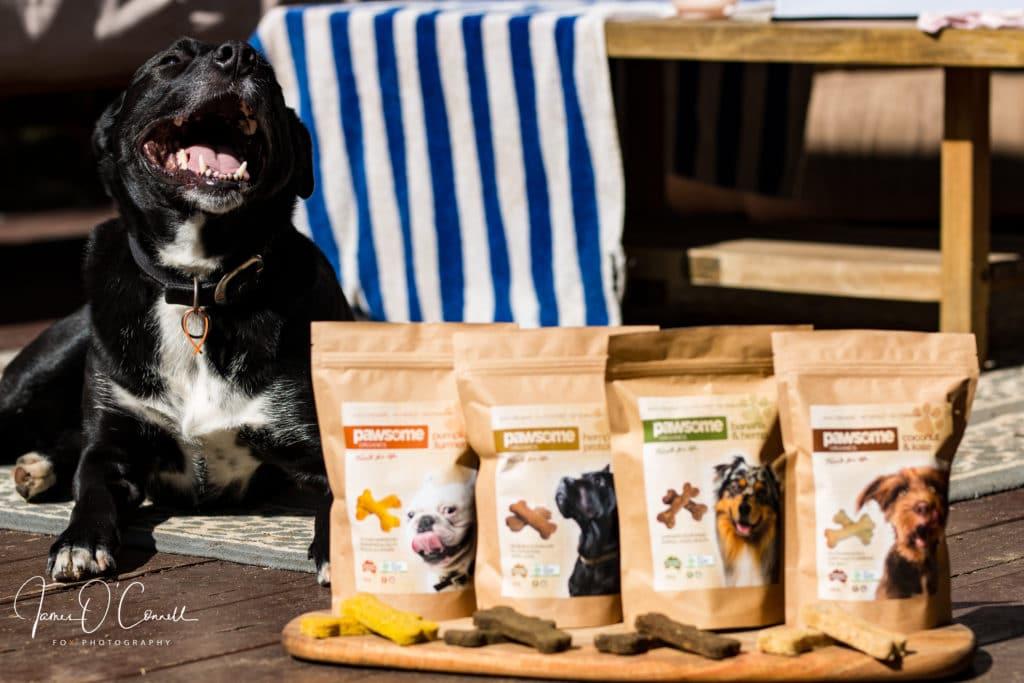 Organic Dog Treats