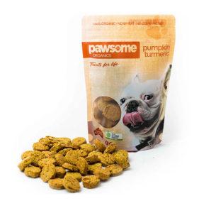 Organic Dog Treats Perth