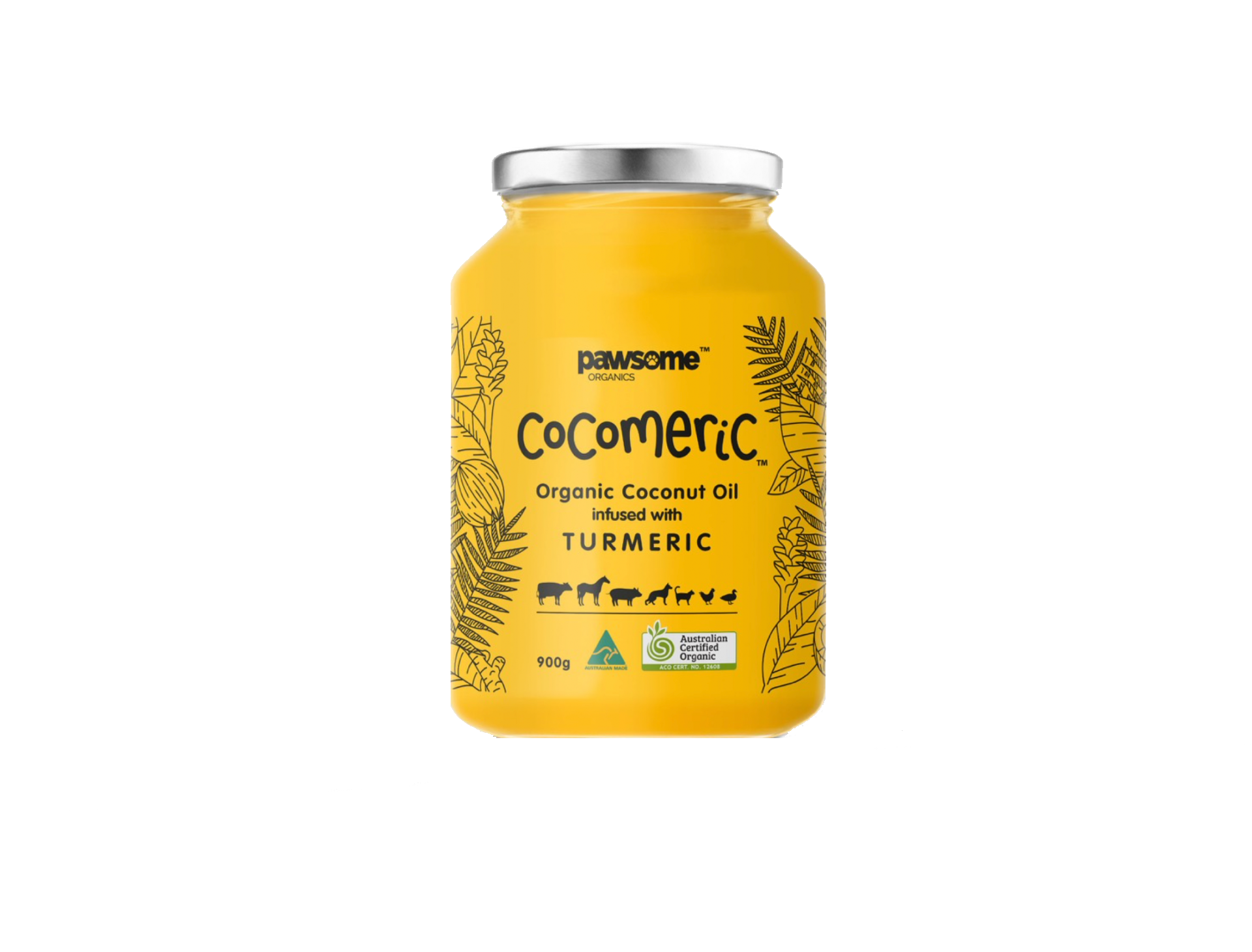Cocomeric – a powerful, natural remedy